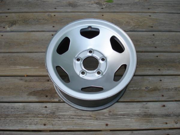 Chevrolet ss truck wheels